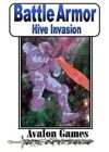 Battle Armor, Hive Invasion, Mini-Game #49