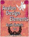 Avalon Design Elements, Arcane Set 1