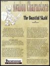 Avalon Characters Vol 1, Issue #5 The Boastful Skald
