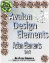 Avalon Design Elements, Asian Set 2