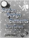 Avalon Design Elements, Arcane Set 3
