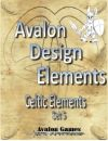 Avalon Design Elements, Celtic Set #5