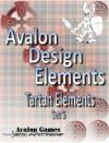 Avalon Design Elements, Tartan Set #5