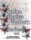 Avalon Design Elements, Asian Set 11