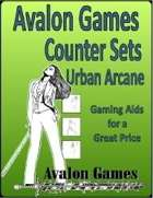 Avalon Counters, Urban Arcane