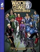 The WatchGuard Sourcebook 3e