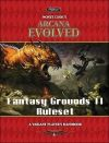 Arcana Evolved Ruleset for Fantasy Grounds II