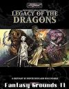 Legacy of the Dragons for Fantasy Grounds II