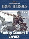 Iron Heroes Ruleset for Fantasy Grounds II