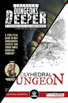 Through Polyhedral Dungeons Deeper [BUNDLE]