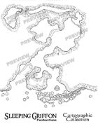 SGP Cartographic Collection - Briarthorne Caves