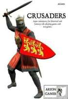 Crusaders Set
