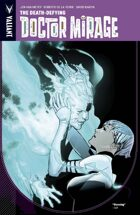 The Death-Defying Doctor Mirage Trade