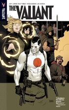 The Valiant Volume 1