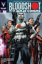 Valiant Team Ups [BUNDLE]