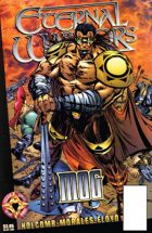 Eternal Warriors (1997-1998) #5
