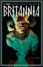 "Britannia #1 ""The Future of Valiant"""