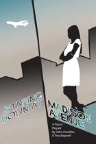 Fiasco Playset: Staring Down At Madison Avenue