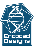 Encoded Designs