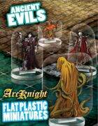 Arcknight Tokens: Ancient Evils