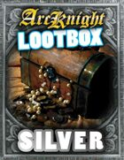 Arcknight Digital Lootbox - Silver [BUNDLE]