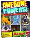 Awesome Powers Vol. 1 Elemental Powers