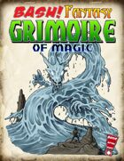 BASH! Fantasy: Grimoire of Magic