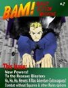 BAM! Basic Action Magazine #2