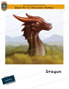 CSC Stock Art Presents: Dragon