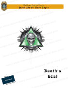CSC Stock Art Presents: Death's Sigil