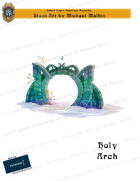 CSC Stock Art Presents: Holy Arch