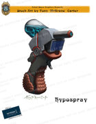 CSC Stock Art Presents: Hypospray