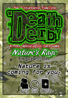 Death Derby: Nature's Rage Expansion