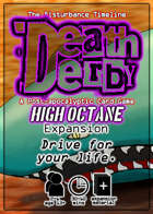 Death Derby: High Octane Expansion