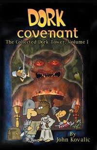 Dork Covenant on DriveThruRPG.com
