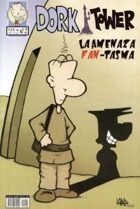 Dork Tower: La Amenaza Fan-tasma #2