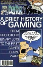 Dork Tower #34: A Brief History of Gaming