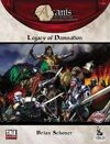 Legacy of Damnation