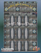 Map- Mess Hall