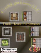 Sundered Era Trade House Expansion (for DTT)