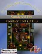Sundered Era Fort