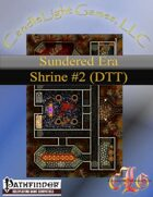 Sundered Era Shrine Sub-level 2