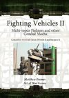 Fighting Vehicles II : Multi-Mode Fighters and other Combat Mecha for Full Thrust, Dirtside II and Stargrunt II