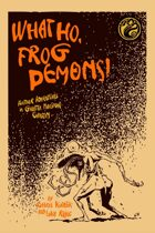 What Ho, Frog Demons - HC04