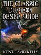 CASTLE OLDSKULL - The Classic Dungeon Design Guide