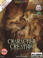 Oldskull Game Expansions Book I - Character Creation