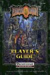 Earthdawn Player's Guide (Pathfinder RPG Edition)