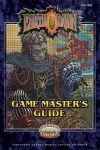 Earthdawn Game Master's Guide (Savage Worlds Edition)