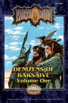 Denizens of Barsaive Volume One (Savage Worlds Edition)
