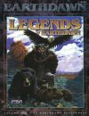 Legends of Earthdawn Volume One